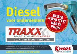 traxx diesel